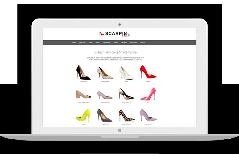 portifolio web design bahia