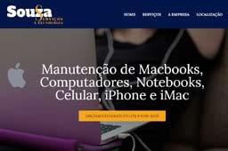 Manutenção iMac